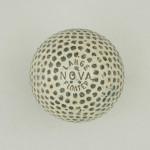 'NOVA' Bramble Pattern Golf Ball