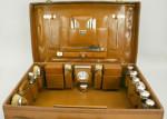 Gentleman's Vanity Suitcase by Mappin & Webb