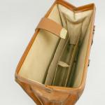 Leather Briefcase, Attaché Case