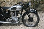 1939 BSA Silver Star