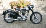 Norton ES2 Motorcycle