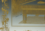 Snooker Glass Panel