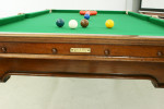 Antique Orme & Sons Billiard, Snooker Table