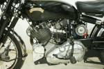 500cc Vincent Comet Motorcycle
