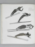 1956 Olympic Games Book