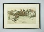 Equestrian Print, Cecil Aldin