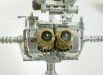 Ducati Kriegsmarine 10 X 80 Binoculars