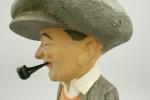 Golf Figure, Advertising Penfold Man