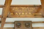 F. H. Ayres Croquet Set On Usborne Stand
