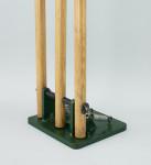 Vintage Practice Cricket Stumps