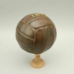 Leather Netball
