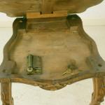 Black Forrest Musical Chair