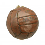 Leather Lindop Netball.