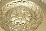 Brass Alms Dish