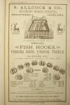 Allcock Fishing Catalogue