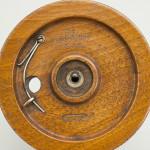 Vintage Millward Brownie Fishing Reel
