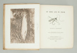 Fishing Book, By Hook and by Crook by Fraser Sandeman