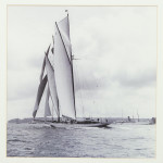Yachting Photograph by Beken of Cowes