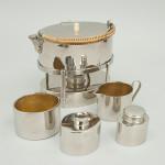 Portable Picnic Tea Set