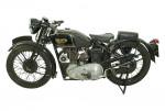 Triumph 3/2 Motorcycle