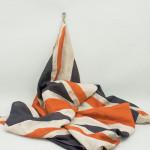 Victorian Stitched Union Jack Flag
