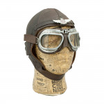 Motoring Helmet or Aviator Helmet