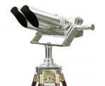 10 x 80 Observation Binoculars