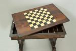 Regency Rosewood Games Table