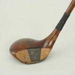 Brassie Golf Club by Alex Patrick of Leven