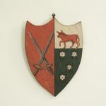 Cambridge College Shield