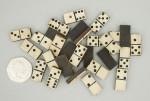 Miniature Domino Set