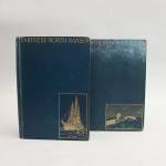 Voyage & Exploration Books, Fridtjof Nansen.