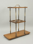 Jacques Croquet Set On Stand