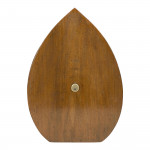 Wooden Tennis Racket Press
