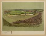 Walton Heath-Old Course, Cecil Aldin