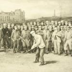 Open Golf Championship 1895 St Andrews Golf Photogravur