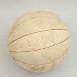 Vintage Medicine Ball