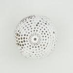 Antique Challenger Golf Ball, Bramble Pattern