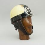 TT Isle of Man, Manx Grand Prix Motorcycle Helmet
