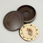 Vintage Hardy Neroda Fly Fishing Cast Box