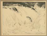 Fishing Prints, Norman Wilkinson, Spey Pool etc.