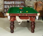 8' Riley Aristocrat Snooker Table