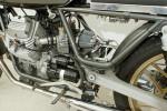 1982 Moto Guzzi Cafe Racer V50 Italian Motorcycle