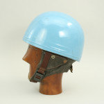 ACU Approved Motorcycle Crash Helmet