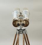 Vintage Binoculars By TOKO, Japan, 20 x 120