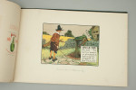 Rules of Golf Illustrated by Charles Crombie, Perrier Golf Book