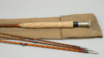 Hardy Trout Fly Fishing Rod, Palakona, John James Hardy No.2