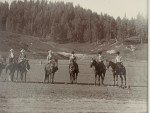 Ladies Polo Team