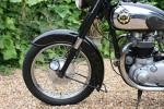 BSA Motorcycle, A10 Road Rocket Upgrade