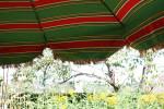 Vintage, Picnic Parasol, Sun Umbrella